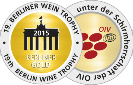 medailleberlinweintrophy2015gold