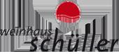 Weinhaus Schüller Logo